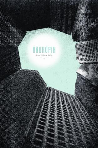 Andropia Cover Designed by Jude Landry