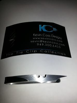 batman tie clip