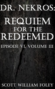 Requiem For the Redeemed