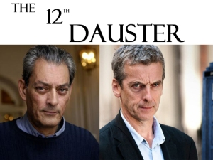 12 DOAUSTER