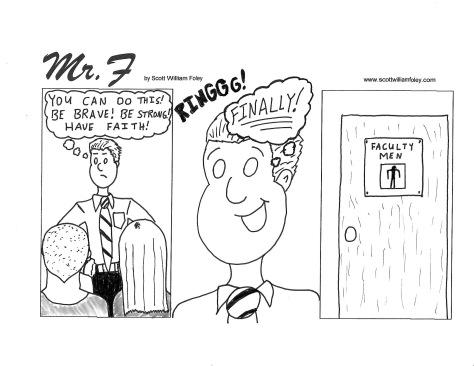 Mr. F - #9
