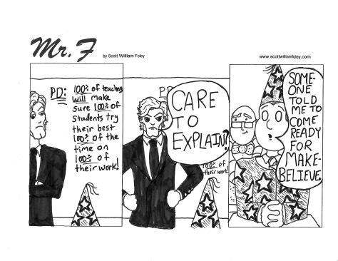 Mr. F - #12