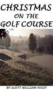 CHRISTMAS ON THE GOLF COURSE