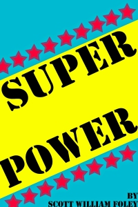 SUPER POWER COVER