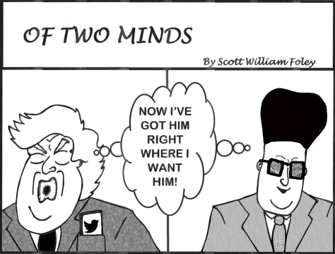 OF TWO MINDS copy