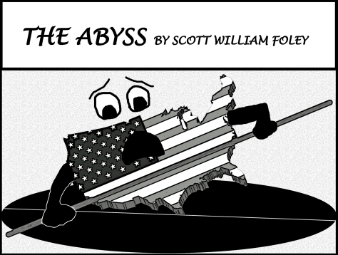 THE ABYSS2