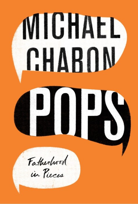 Image result for pops by michael chabon