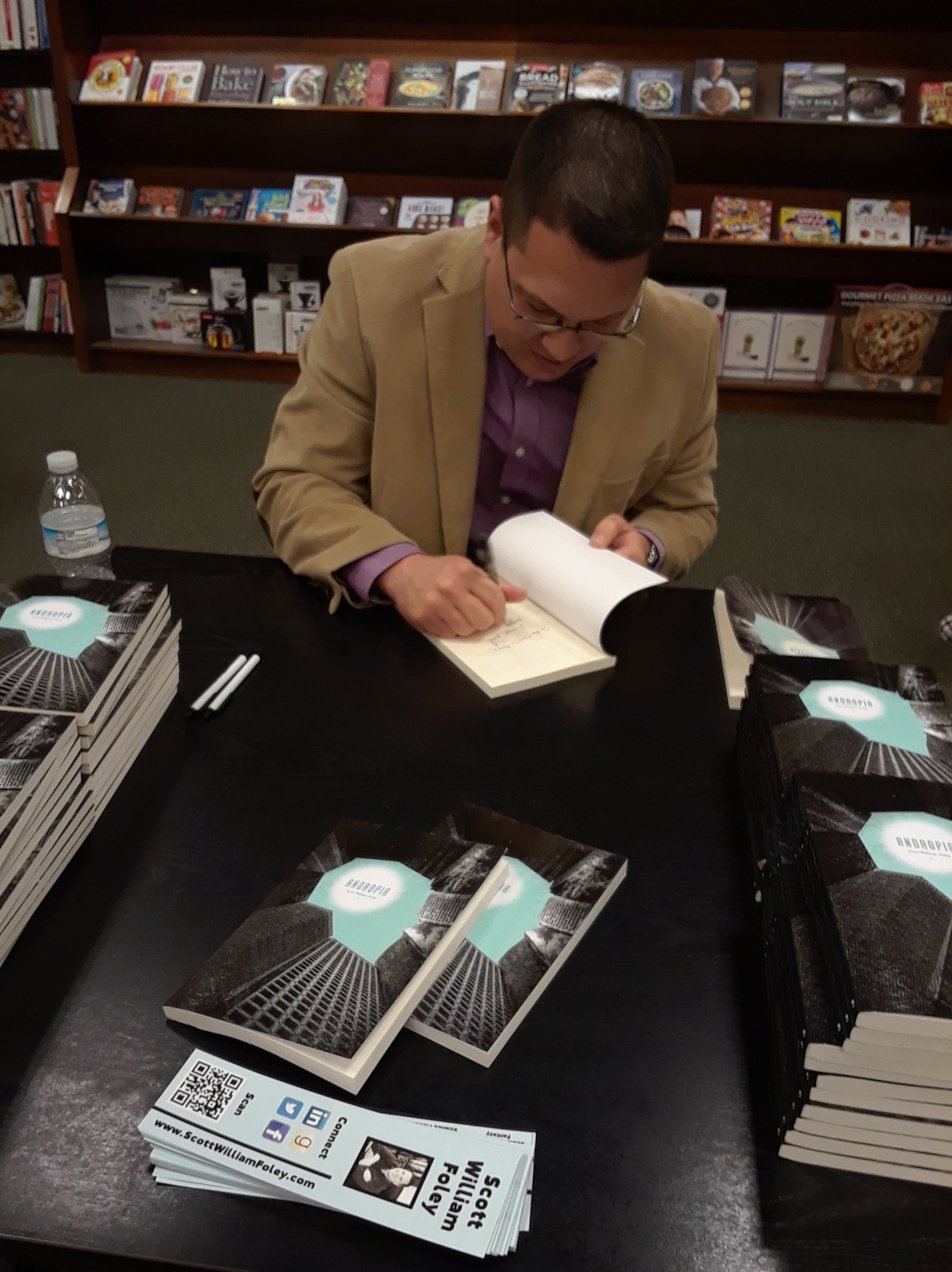 BN Signing 10212018 Book Signing.jpg