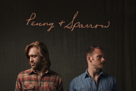 penny and sparrow