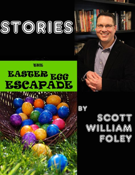 The Easter Egg Escapade