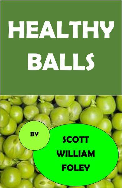 Healthy Balls