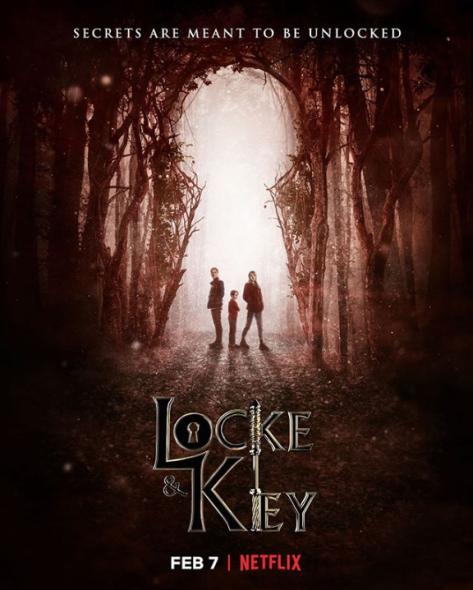 Locke_&_Key_secrets_poster