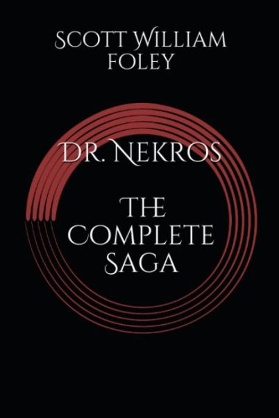 Dr. Nekros The Complete Saga