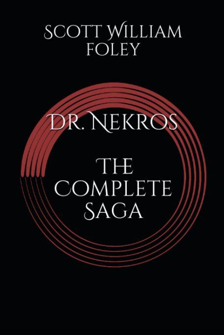 Dr. Nekros The Complete Saga